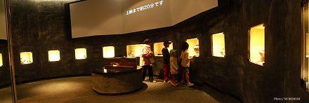生目古墳群 生目の杜遊古館 埋蔵文化センター 3